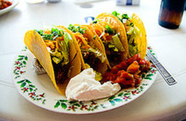 death and tacos - blog